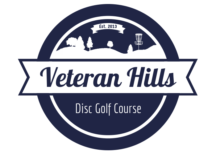 Veteran Hills Disc Golf Course