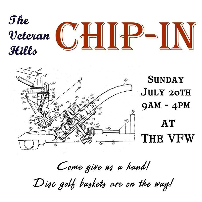 The Veteran Hills Chip-In