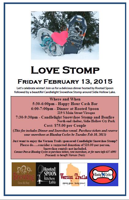 Love Stomp 2015