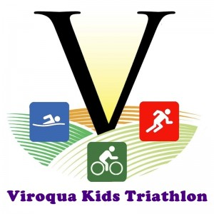 Viroqua Kids Triathlon