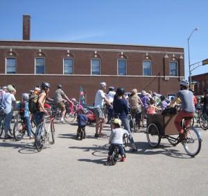 Community Bike Ride