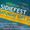 11th Annual Sidiefest