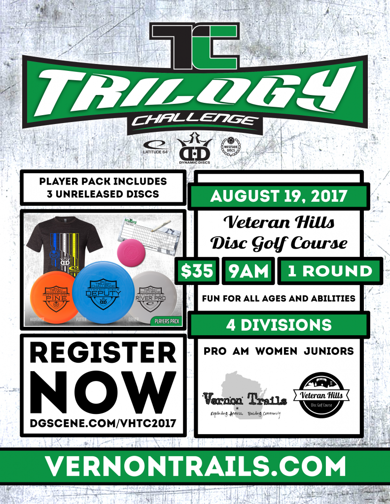 Trilogy Challenge 2017