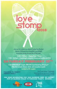 Love Stomp 2018