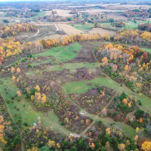 Veteran Hills Aerial