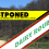 Dairy Roubaix 2020 has been POSTPONED