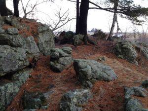 Rusty Ridge