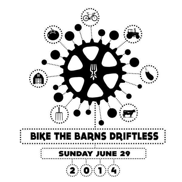 Bike the Barns Driftless
