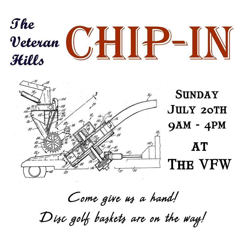 The Veteran Hills Chip-In