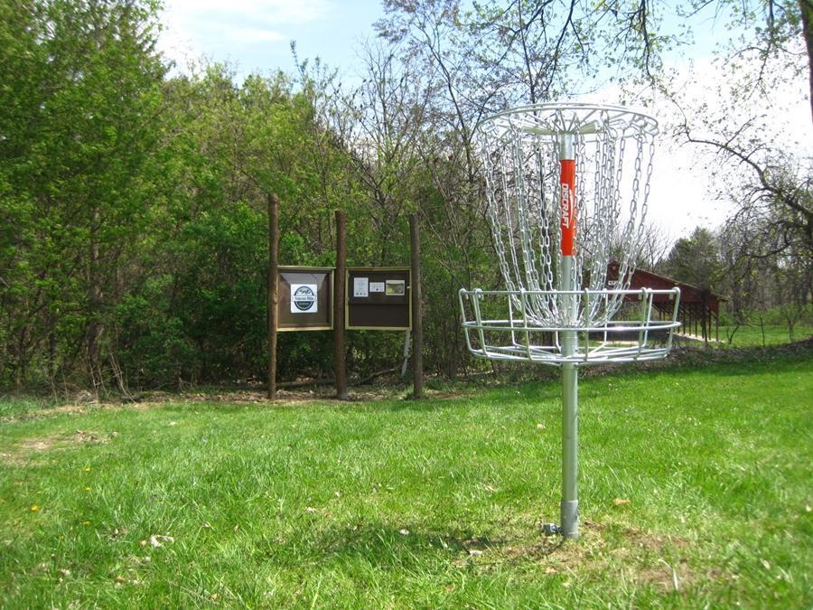 Basket Kiosk