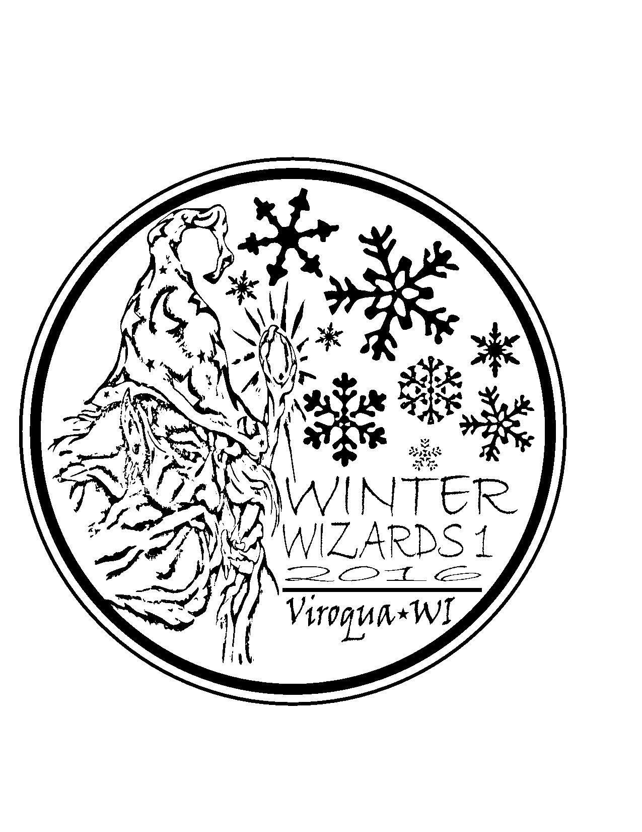 Winter Wizards 1