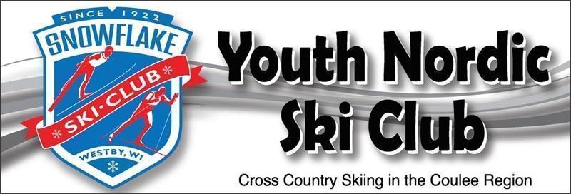 Youth Nordic Ski Club