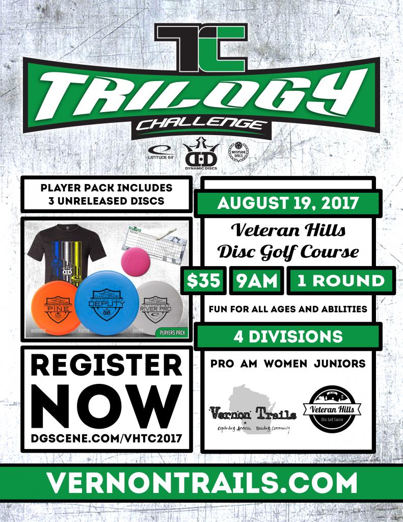 Trilogy Challenge 2017